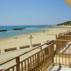 Casa Vacanze La Spiaggia 1